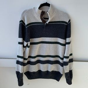 New Chaps Men's Pullover Sweater